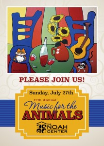 Invite_MusicAnimals Side1